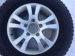 Toyota. x18, 5x150.00, ЦО 110,0мм.