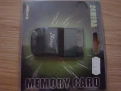 Аксессуары для карт памяти.