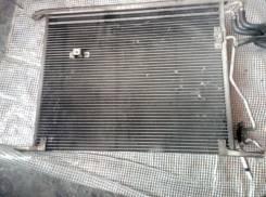 Радиатор кондиционера. Mercedes-Benz S-Class, W220