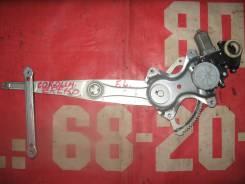 Мотор стеклоподъемника Toyota Corolla #E150 '07- 69802-12220