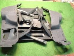Обшивка багажника. Subaru Legacy, BG4, BG5, BG7, BG9, BGA, BGB, BGC Двигатели: EJ20D, EJ20E, EJ20H, EJ20R, EJ22E, EJ25D