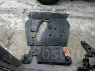 Защита двигателя. Toyota Harrier, MCU30