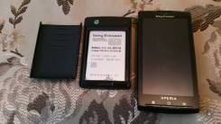 Sony Ericsson. Б/у