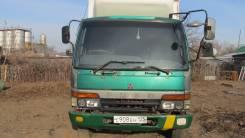 Mitsubishi Fuso. Продаётся грузовик ммs фусo, 28 000 куб. см., 5 000 кг.