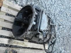 Автоматическая коробка переключения передач. Iveco