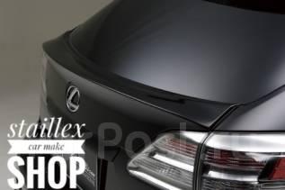 Спойлер. Lexus RX350 Lexus RX270, AGL10, AGL10W Lexus RX450h Двигатель 1ARFE