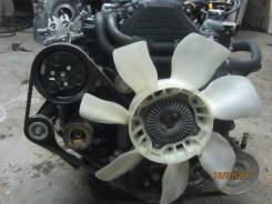 Вискомуфта. Toyota Cresta, LX100 Двигатель 2LTE