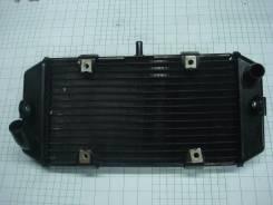 Радиаторы охлаждения.