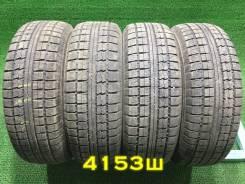 Toyo Winter Tranpath MK4. Зимние, без шипов, 2012 год, износ: 10%, 4 шт