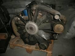 Двигатель в сборе. Kia Combi