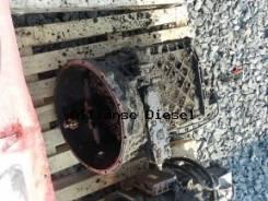 Механическая коробка переключения передач. Iveco