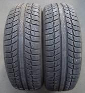 Michelin Primacy Alpin PA3. Зимние, износ: 30%, 2 шт