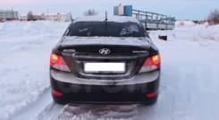 Hyundai Solaris. 1, G4FC