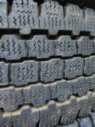 Bridgestone B340. Зимние, без шипов, 2006 год, износ: 40%, 4 шт
