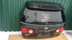 Крышка багажника. Toyota Caldina, 215