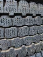 Bridgestone B381. Зимние, без шипов, 2002 год, износ: 30%, 2 шт