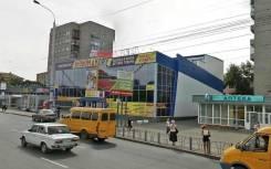 Продам торговый комплекс в Омске. Улица Красный Путь 141к1, р-н Советский, 2 851 кв.м.