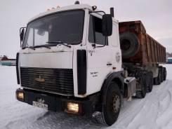 МАЗ 6422А8. Автомобиль МАЗ-6422А8-332Р С/Т, 14 866 куб. см., 20 600 кг.