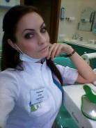 Ассистент врача-стоматолога. Средне-специальное образование, опыт работы 5 лет