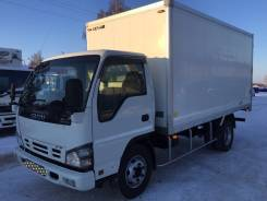 Isuzu Elf. Фургон , 2005 г. в. г/п 4 тонны, 4 800 куб. см., 4 000 кг.