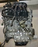 Двигатель в сборе. Nissan X-Trail, NT31, T31R, T31, TNT31 Двигатель QR25DE