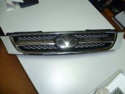 Решетка радиатора. Daewoo Lacetti Chevrolet Lacetti