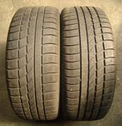 Hankook Laufenn i Fit Ice LW71. Зимние, без шипов, износ: 30%, 2 шт