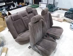 Салон в сборе. Toyota Mark II, GX100, GX105