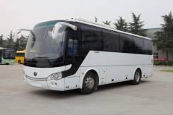 Yutong ZK6938HB9. Автобус Yutong ZK6938H9, 6 700 куб. см., 39 мест