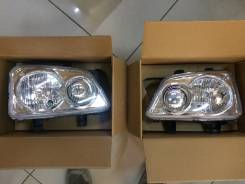 Фара. Toyota Cami, J122E, J100E, J102E Daihatsu Terios