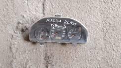 Панель приборов. Mazda Demio