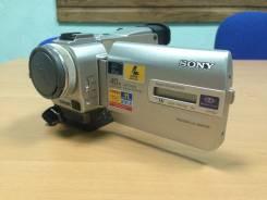Sony. без объектива