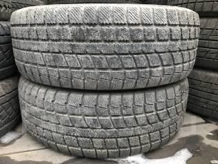 Toyo Winter Tranpath MK3. Зимние, без шипов, износ: 20%, 2 шт