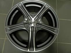 "RS Wheels. 7.0x17"", 4x100.00, ET40, ЦО 73,1 мм."