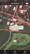 Продажа участка (ИЖС) 16 сот. в Щёлково, Московской обл. 1 600 кв.м., собственность, электричество, от агентства недвижимости (посредник)