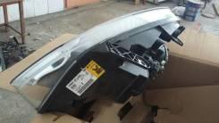 Фара. Nissan Qashqai, J10 Двигатель MR20DE