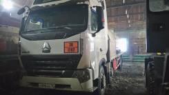 Howo A7. Продается седельный тягач HOWO A7, 11 595 куб. см., 40 000 кг.
