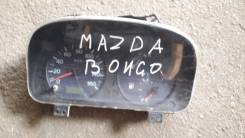 Панель приборов. Mazda Bongo, SK22T