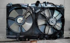 Радиатор охлаждения двигателя. Honda Torneo, E-CF4, E-CF3, E-CF5, LA-CF5, GH-CF5, GF-CF5, GF-CF4, GF-CF3, CF4, LA-CL3, CF3, GH-CF3, GH-CF4, CF5, CL1...