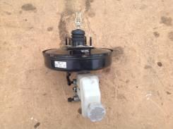Вакуумный усилитель тормозов. Hyundai Accent Hyundai Verna Kia Rio, JB Двигатель G4EE