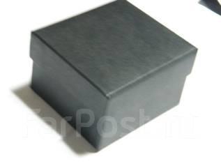 Подарочная коробочка для часов, цвет черный