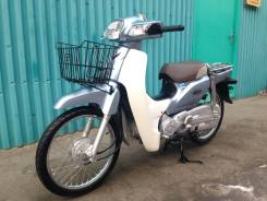 Honda Super Cub 50. 50 куб. см., исправен, без птс, без пробега