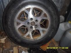 Колеса на джип. x16