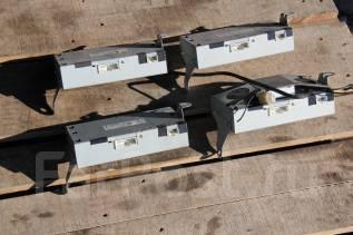 Телевизор салонный. Lexus LS430, UCF30 Toyota Celsior, UCF30, UCF31 Двигатель 3UZFE