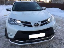 Toyota RAV4. автомат, 4wd, 2.2 (150 л.с.), дизель, 32 000 тыс. км