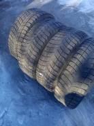 Bridgestone Blizzak WS-60. Всесезонные, 2008 год, износ: 80%, 4 шт