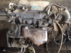 Двигатель в сборе. Mazda Bongo Friendee, SGE3, SGEW Двигатель FEE