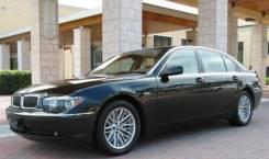 BMW. E65
