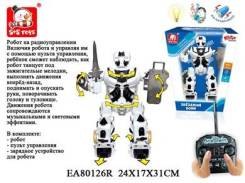 Радиоуправляемые роботы. Под заказ