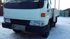 Toyota Dyna. Продаётся Toyota DYNA 1997 г. 2-х тонник, 4 100 куб. см., 2 250 кг.